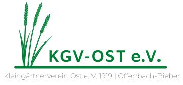 Kleingärtnerverein Ost e. V. 1919